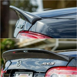 Trunk Spoiler (PRHT Version) For Miata NC/Mk3