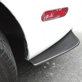 Rear Canards For Miata NA/Mk1