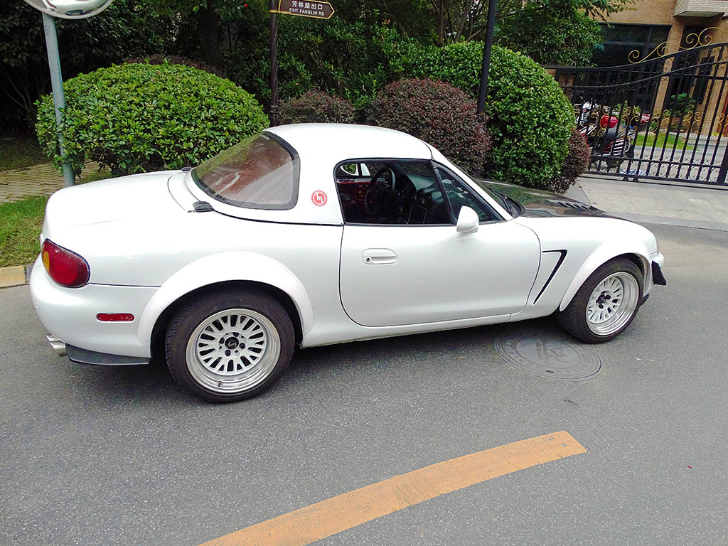 fender flares long version the ultimate resource for mazda miata parts. Black Bedroom Furniture Sets. Home Design Ideas