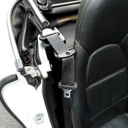 Seatbelts Extenders