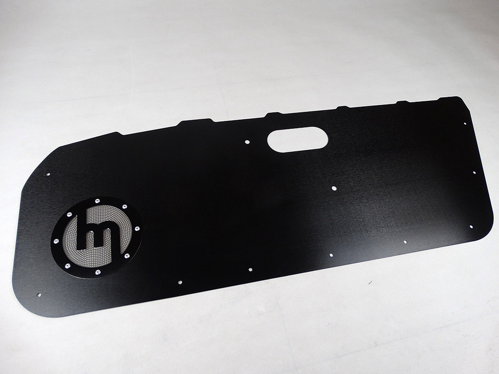 Aluminum Door Panels & Aluminum Door Panels - The Ultimate Resource for Mazda Miata Parts