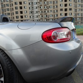 Trunk with ducktail (PRHT) For Miata NC/Mk3