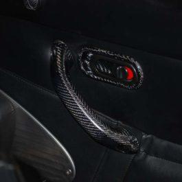 Door Handles For Miata NA/Mk1