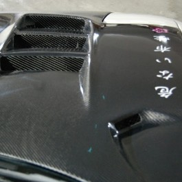 Vented Hood (AD9 Style)