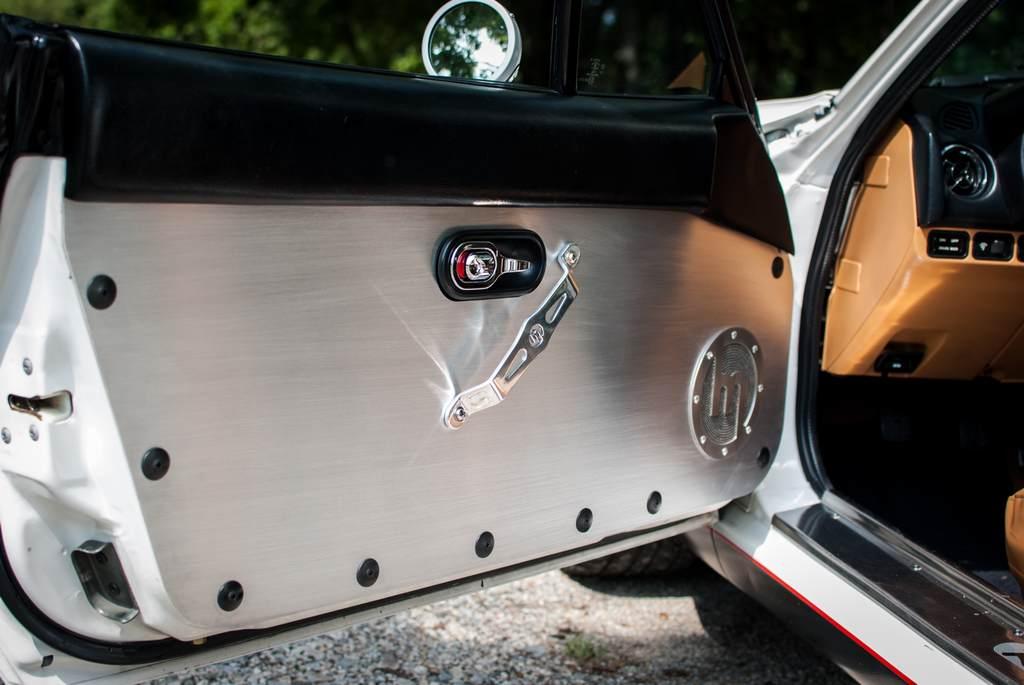 Aluminum Door Panels & Aluminum Door Panels - The Ultimate Resource for Mazda Miata Parts