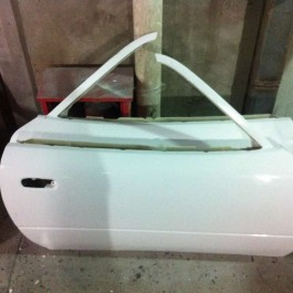 Complete Doors For Miata NA/Mk1