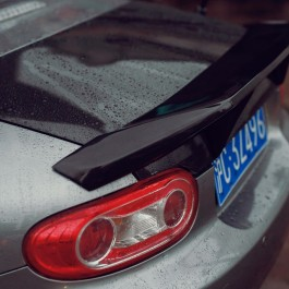 Extreme Trunk Spoiler (PRHT version) For Miata NC/Mk3