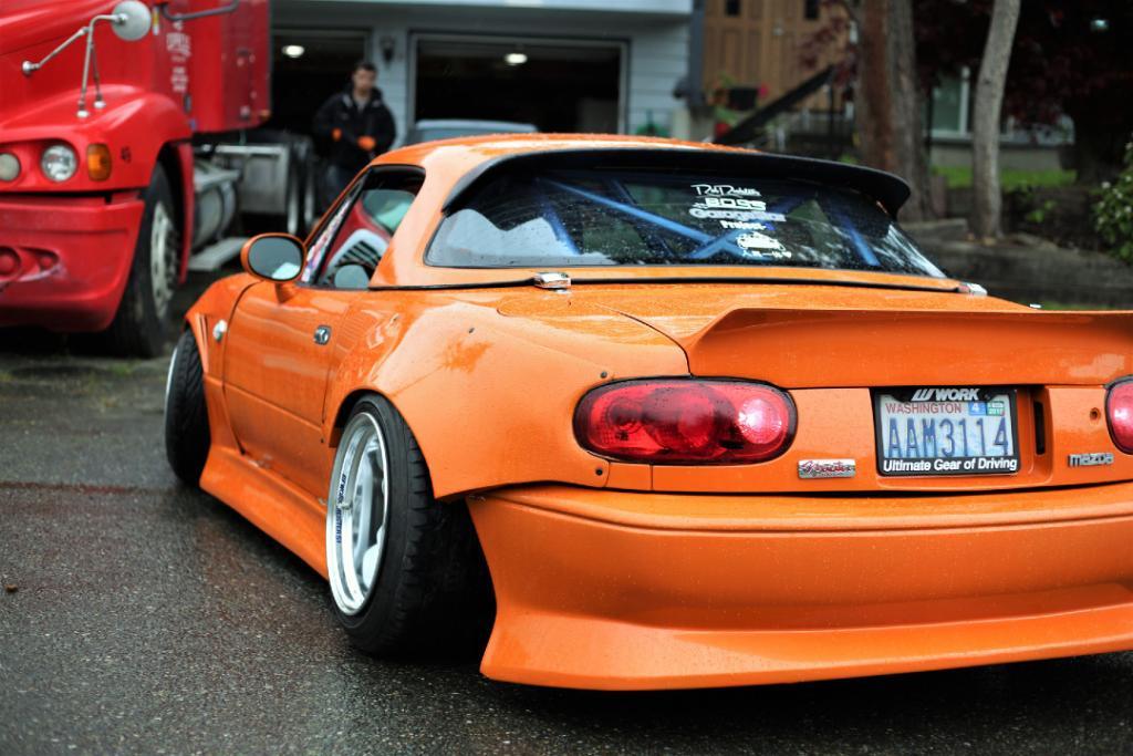 Mazda Miata Parts >> Complete Bodykit (Arios/Deuce replica) - The Ultimate ...