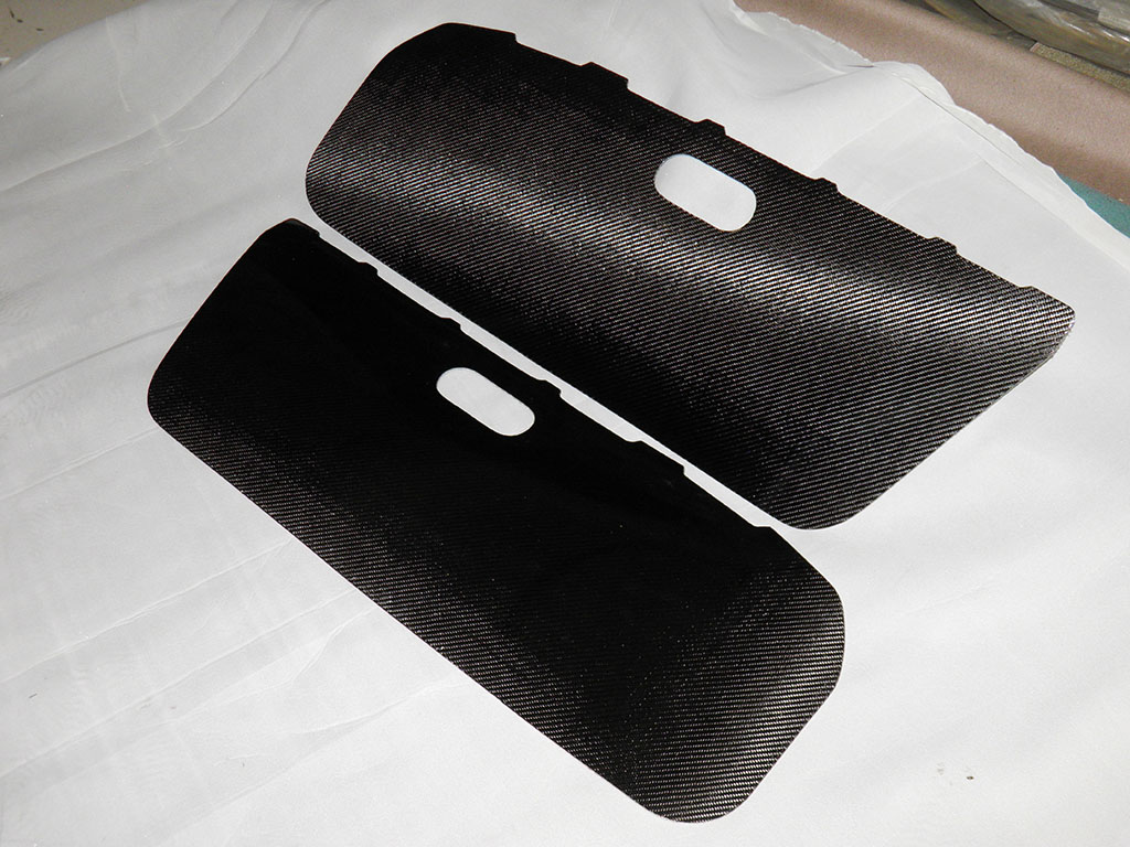 Carbon Fiber Door Panels For Miata Na Mk1 The Ultimate Resource For Mazda Miata Parts