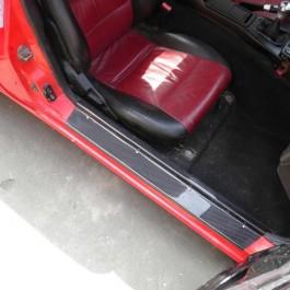 Side sills For Miata NA/Mk1