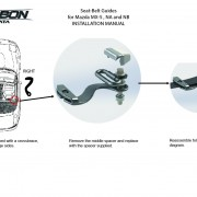 SEAT BELT GUIDE_ASSEMBLY MANUAL-