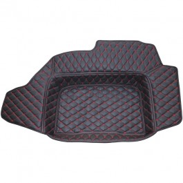 Quilted Trunk Liner (Premade material) For Miata NC/Mk3