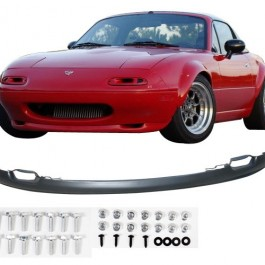 RS style front lip For Miata NA/Mk1