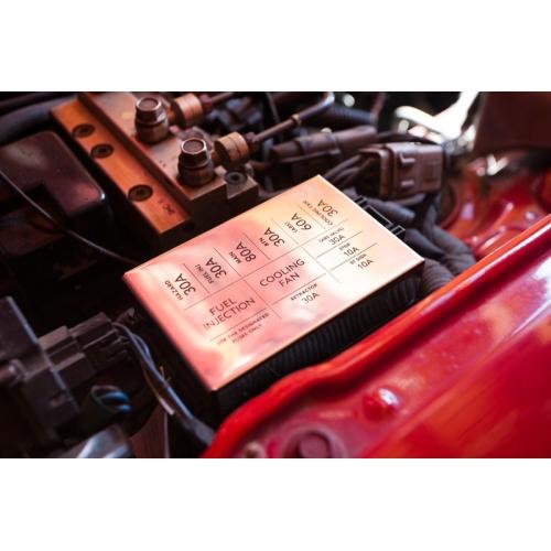 miata fuse box fusebox cover for miata na mk1 the ultimate resource for mazda  fusebox cover for miata na mk1 the