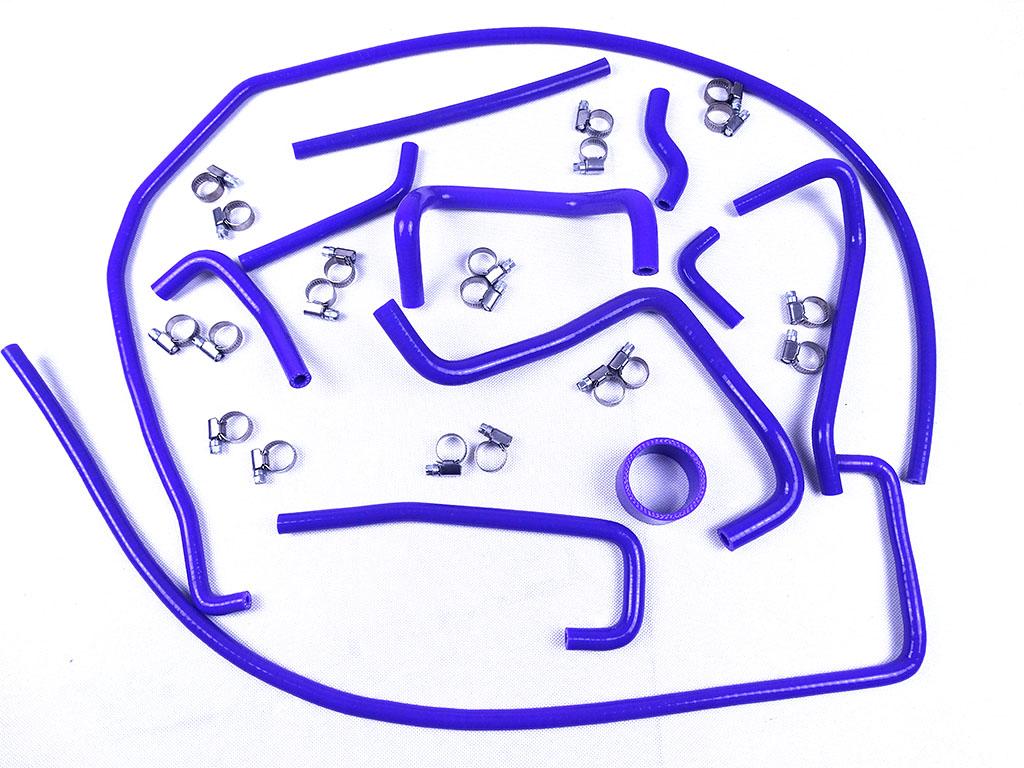 Nb Vacuum Hoses Set The Ultimate Resource For Mazda Miata Parts Engine Plastic Skirt Diagram