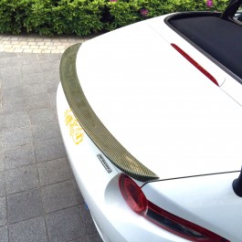 Trunk Spoiler For Miata ND/Mk4