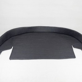 Rear Parcel Shelf Cover