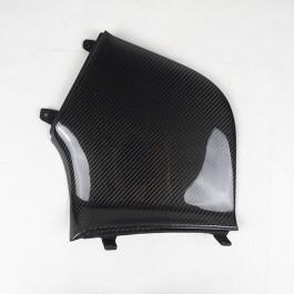 Blank HVAC Panel (LHD)