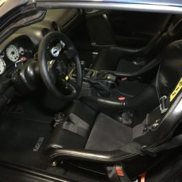 Short Console For Miata NB/Mk2