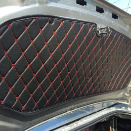 Trunk Underside Liner (Quilted Design)