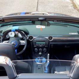 LHD Dash Trims For Miata NC/Mk3