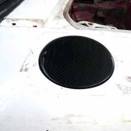Gas Lid Cover