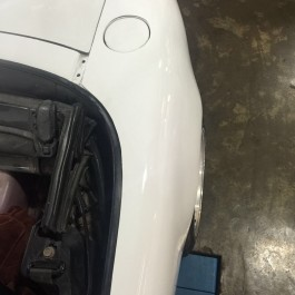 Rear Overfenders For Miata NB/Mk2