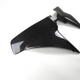 Triangles Trim (NC2/NC3 OEM replica)