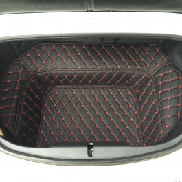 Quilted Trunk Liner (Premade material) For Miata ND/Mk4