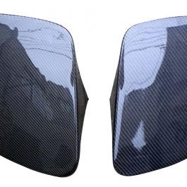 Headlights covers (OEM Style)