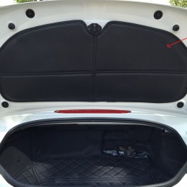 Trunk Underside Liner (Premade material) For Miata ND/Mk4