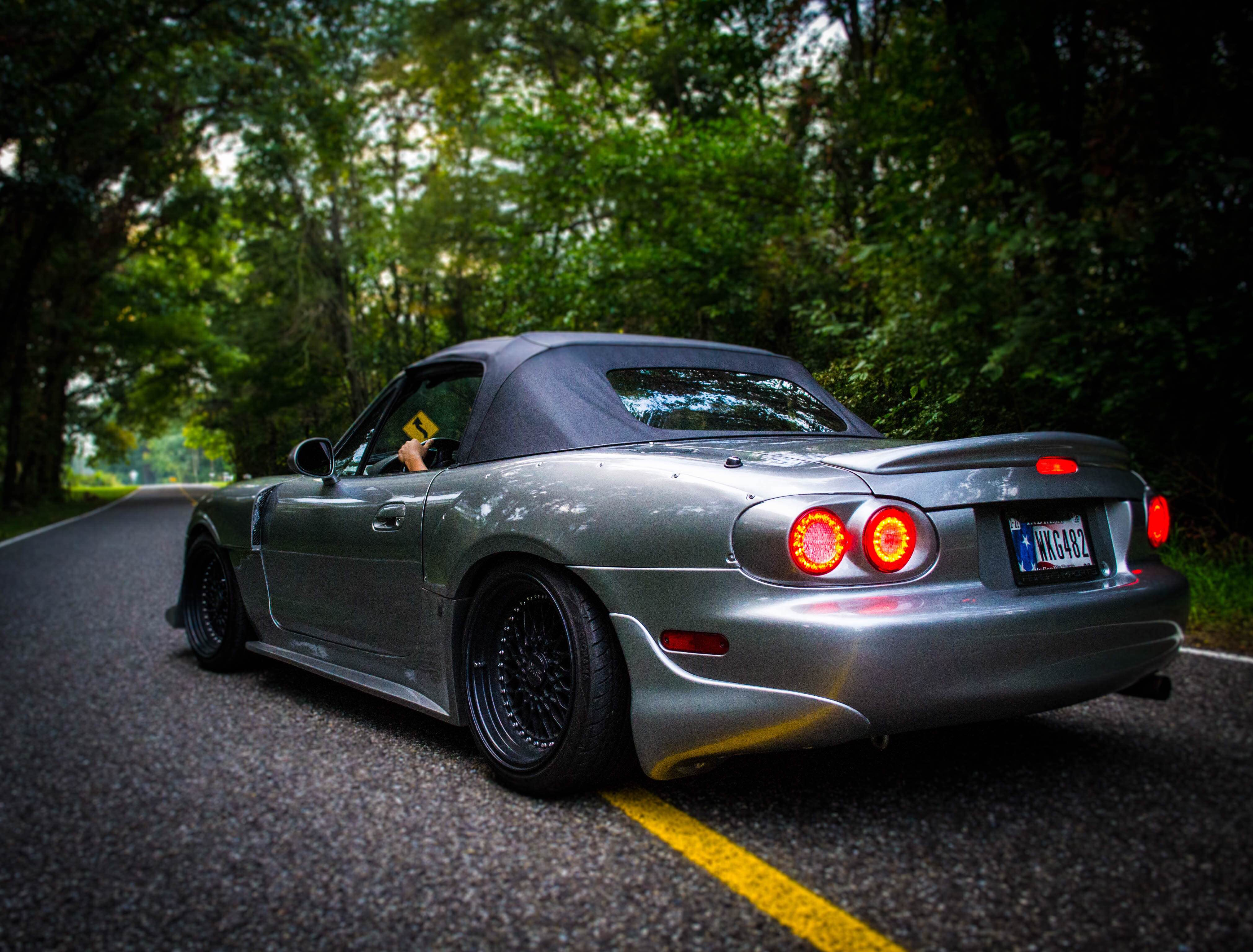 re-gt style bodykit - the ultimate resource for mazda miata parts