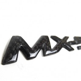 MX-5 Badge For Miata ND/Mk4