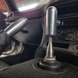 Gear knob (Type 2)