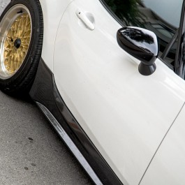 Side Skirts For Miata ND/Mk4