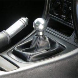 Gear knob (Round style)