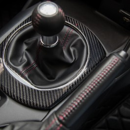 Gearshift Surround Cover
