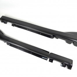 Mazdaspeed Style Side Skirts