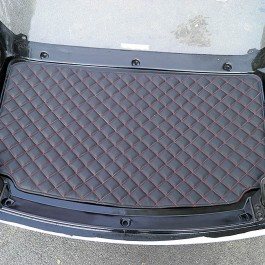 Quilted Hardtop Headliner (Premade material)