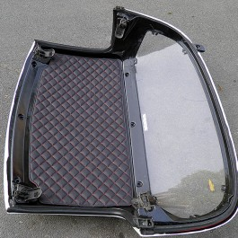 Quilted Hardtop Headliner (Premade material) For Miata NA/NB