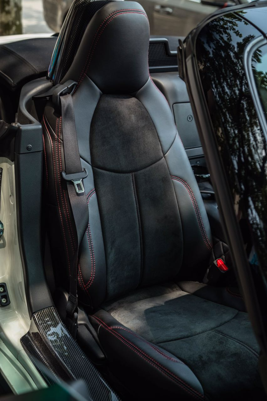 Seat Covers The Ultimate Resource For Mazda Miata Parts