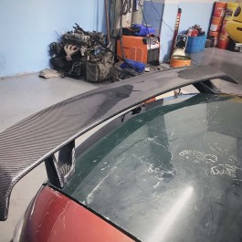 GT Wing (Type 2)