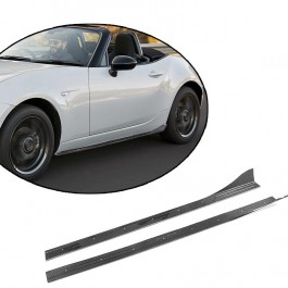 Side Sills (Appearance Package Style) For Miata ND/Mk4