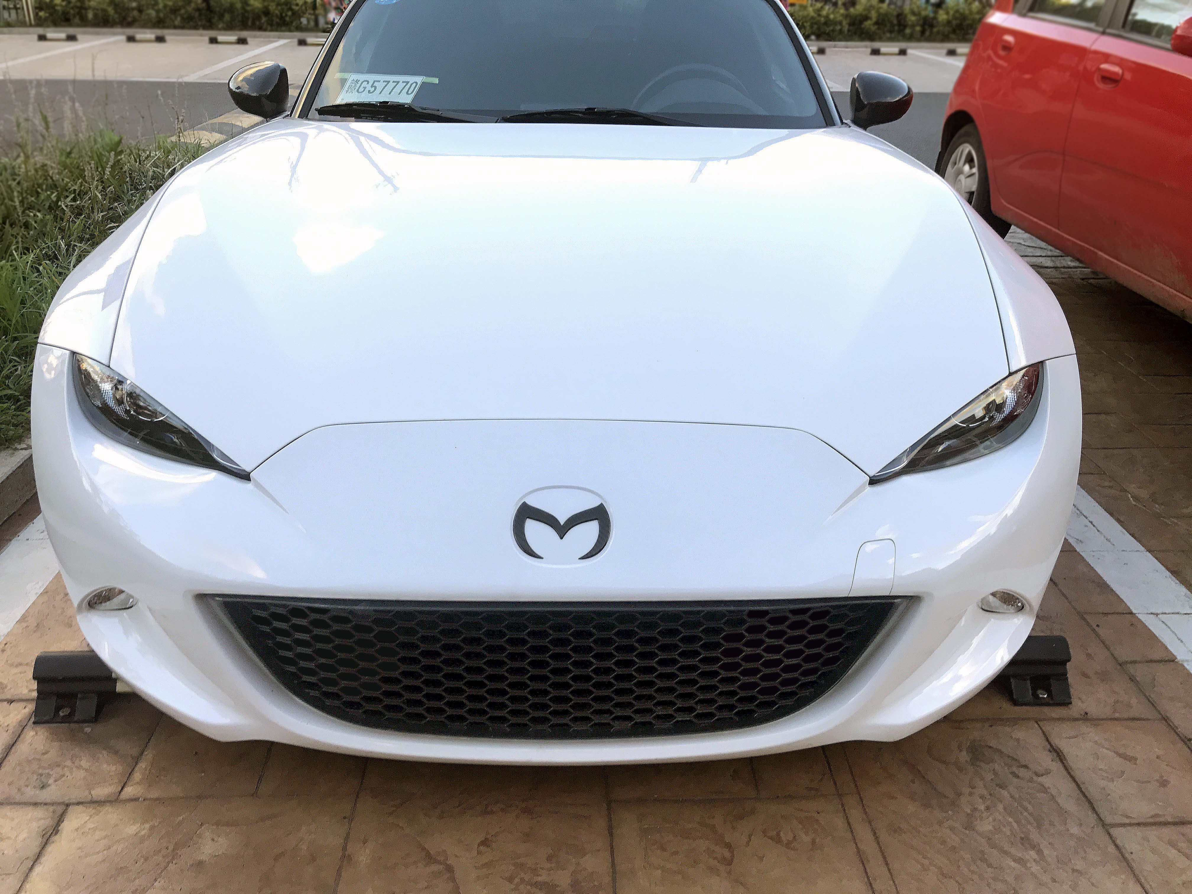 Spyder Grille The Ultimate Resource for Mazda Miata Parts