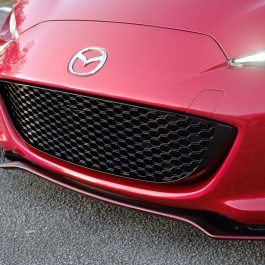 Spyder Grille For Miata ND/Mk4