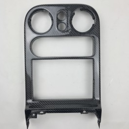Radio console (89-93) For Miata NA/Mk1