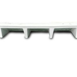 Rear Diffuser (Type 1) For Miata NB/Mk2