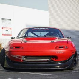 GVK Front Lip