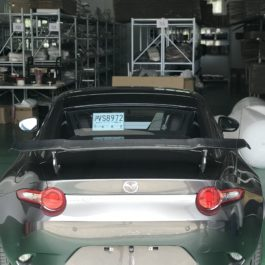 GT Wing (Type 3) For Miata ND/Mk4