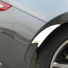 Rear Mudguards Add-Ons For Miata ND/Mk4